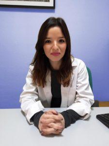 Dña. Tania Sánchez Gómez - Neuropsicologa - Cuidate Fisioterapia